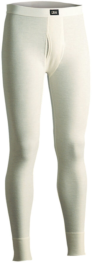 Wool long johns m/gylp