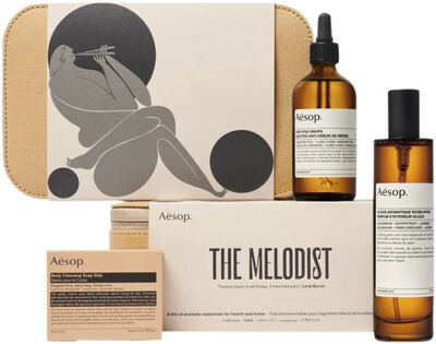 The Melodist Gift Kit