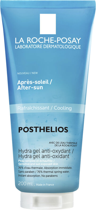 Posthelios Aftersun 200 ml.