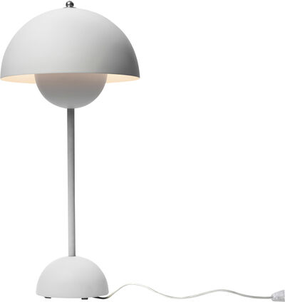 FlowerPot VP3 bordlampe