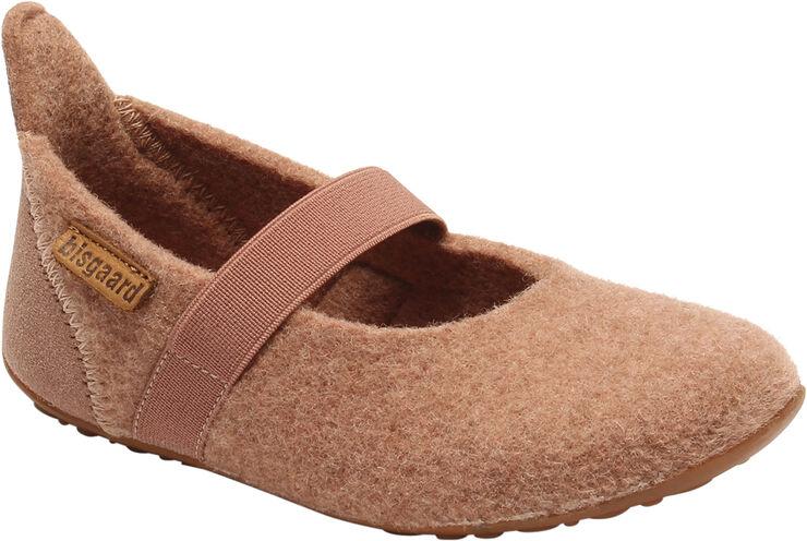 bisgaard ballet wool
