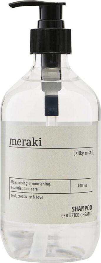 Shampoo Silky mist