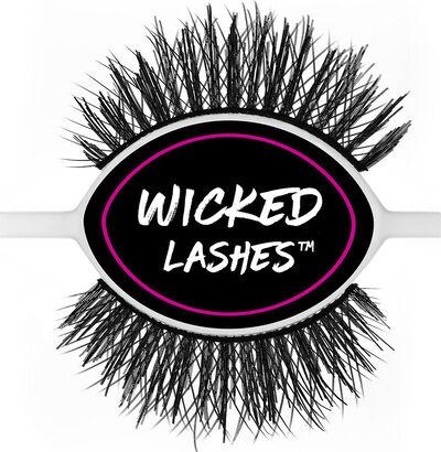 Wicked Lashes - On The Fringe