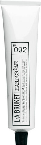 Handcreme Sage/Rosemary/Lavender 70 ml.