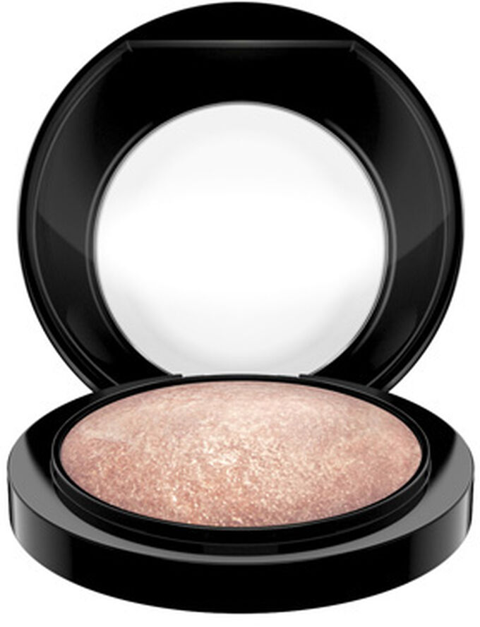 Mineralize Skinfinish, Soft and Gentle