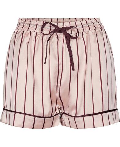 720278 Hot Pink Py Shorts
