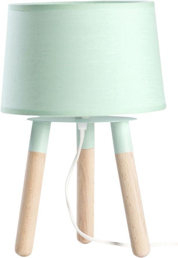 Lights Table lamp Blue