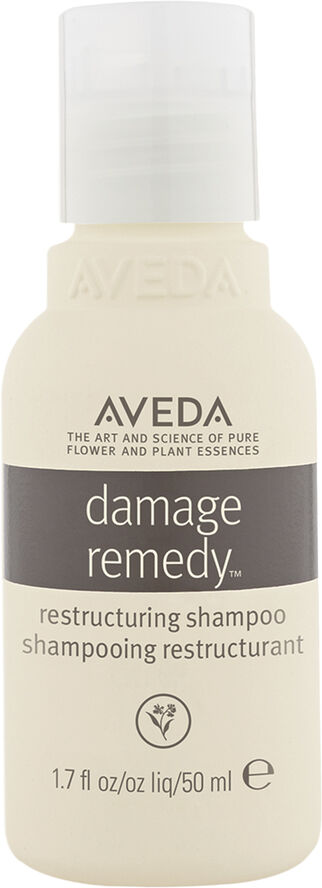 Damage Remedy Shampoo 50ml Travel Size