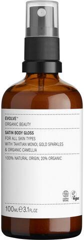 Satin Body Gloss