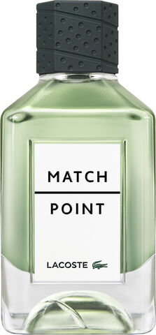 Lacoste Match point Eau de toilette 100 ML