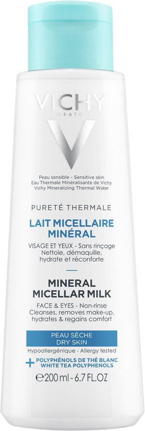 Pureté Thermale Mineral Micellar Milk