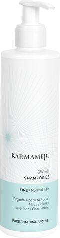 SWISH Shampoo 02 300 ml.