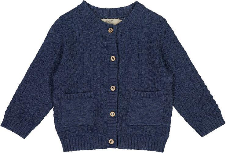 Knit Cardigan Alf