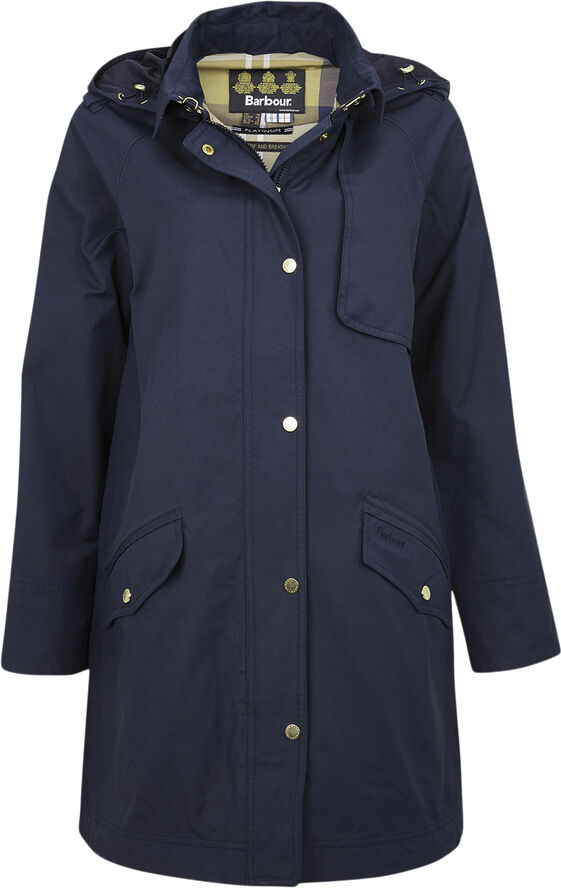 Barbour Blackett Jkt