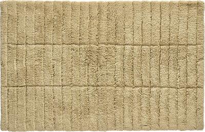 Bademåtte Warm Sand Tiles