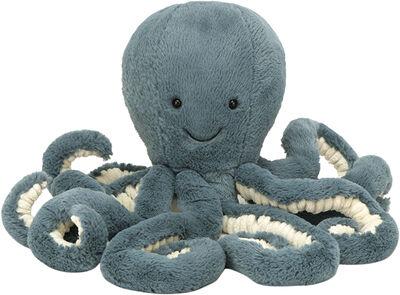 Storm blæksprutte, Stor 49 cm