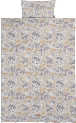 Safari Bedding - Baby