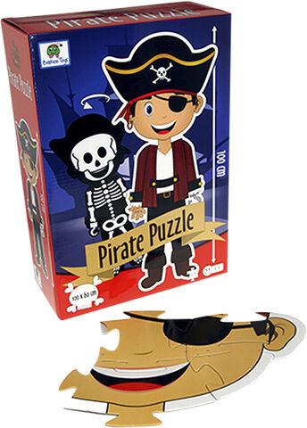 Pirat puslespil