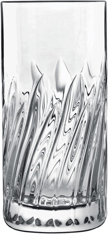 Mixology 6 stk. shotglas/snapseglas klar 7 cl Ø4cm