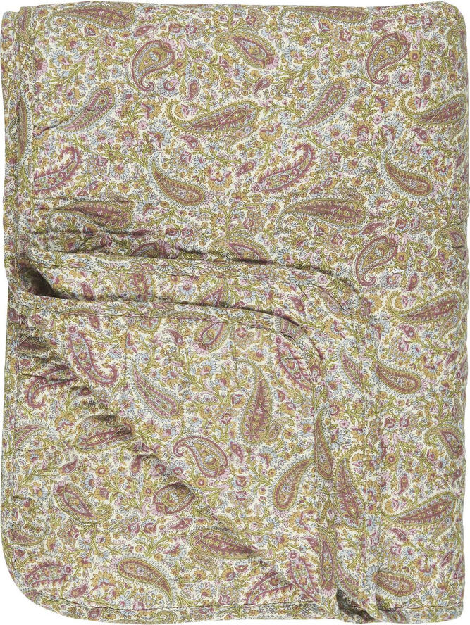Quilt sommerpaisley