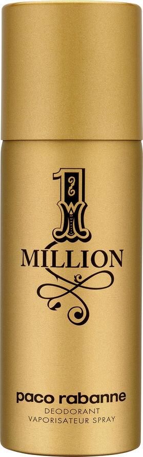 One Million Deodorant Spray 150 ml.