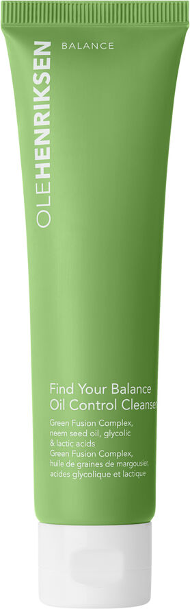Find Your Balance Oil Control Cleanser 148 ml.