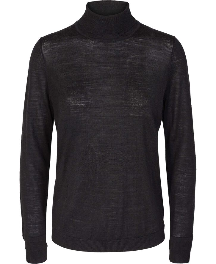 Nora rollneck pullover