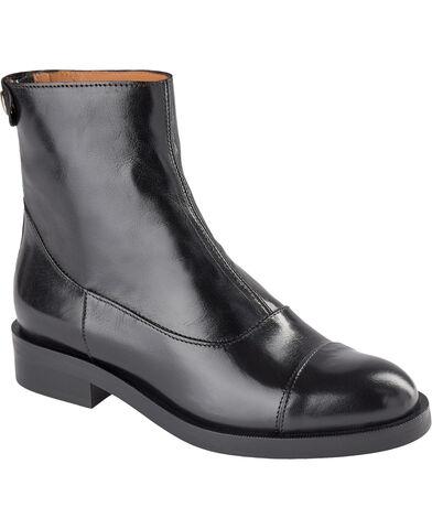 Kort Støvle - 3542