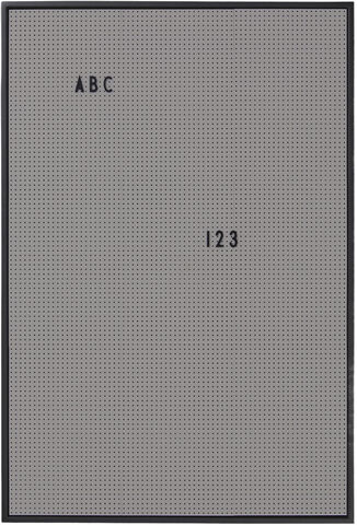 Message board A2