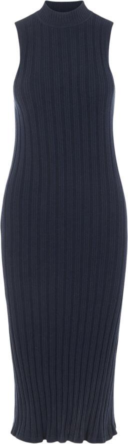 OBJAMIRA S/L KNIT DRESS 114