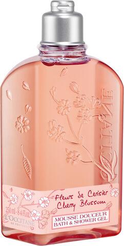Cherry Blossom Shower Gel 250 ml.