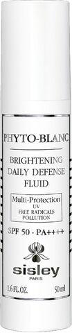 Phyto-Blanc Brightening Daily Defense Fluid SPF 50 - PA ++++