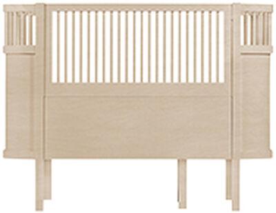 Sebra Sengen, Baby & Jr., Wooden Edition