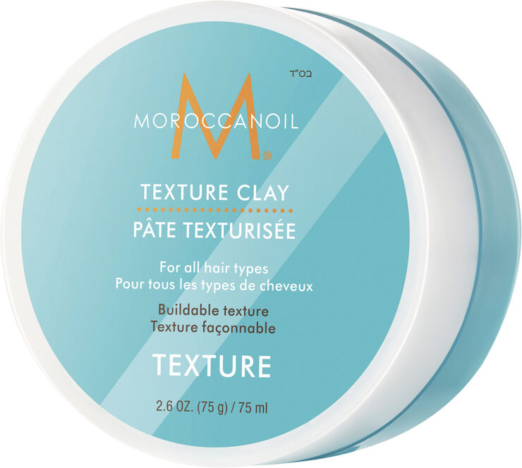 Texture Clay 75 ml.