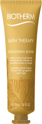 Biotherm Bath Therapy Delighting Blend Hancream 30 ml
