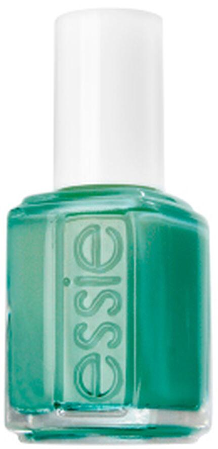 Nail Polish Greens