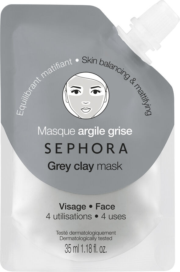 Clay Mask - Lermask