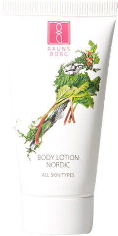Body Lotion 200 ml.