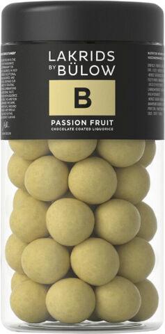 REGULAR B – PASSION FRUIT
