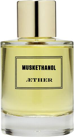 Muskethanol Eau de Parfum