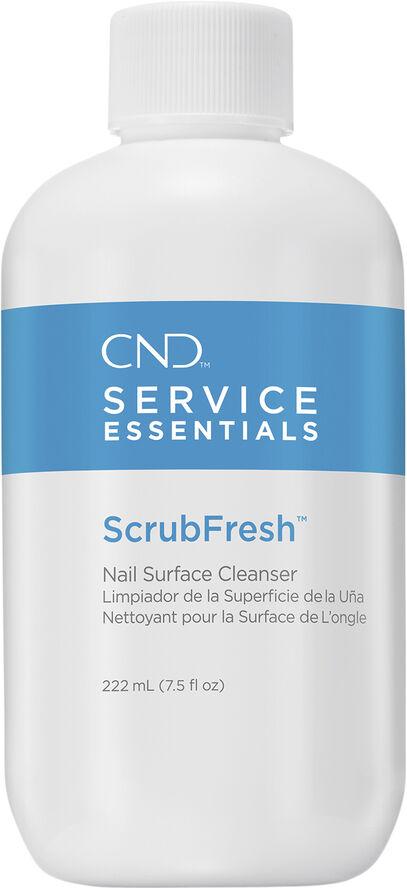 Scrubfresh, Nail Cleanser