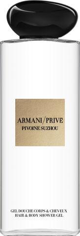 Privé - SHOWR GEL PIVOINE SUZH 200 ML