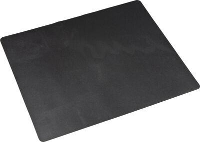 Bagemåtte sort silikone 36 x 30 cm
