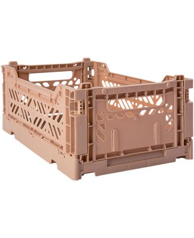 Colour Crate S Nougat