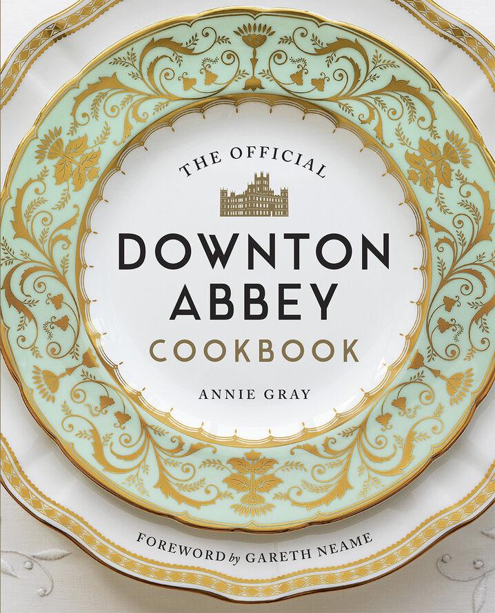 Downton Abbey Cookbook