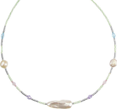 Sia necklace