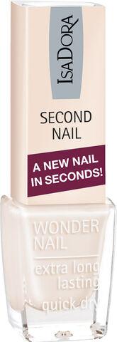 Second Nail