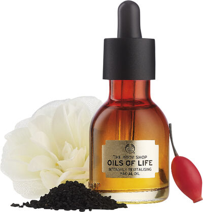 """""""Oils Of Life™ Intensely Revitalising Facial Oil """""""