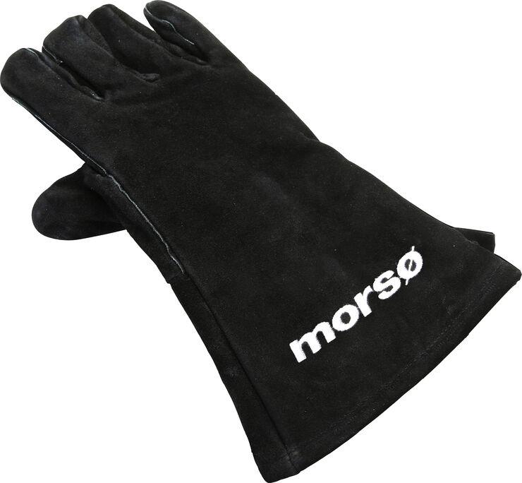 Pejse/grill handske højre Mors