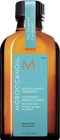 Moroccanoil Treatment Regular 50 ml.